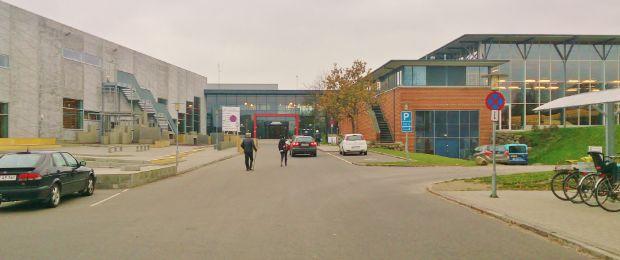 Svendborg Idrætscenter